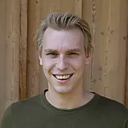 Rick van Scherpenzeel